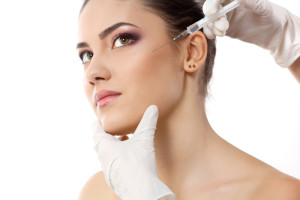 Injectable Fillers and Fat Transfer for Facial Rejuvenation